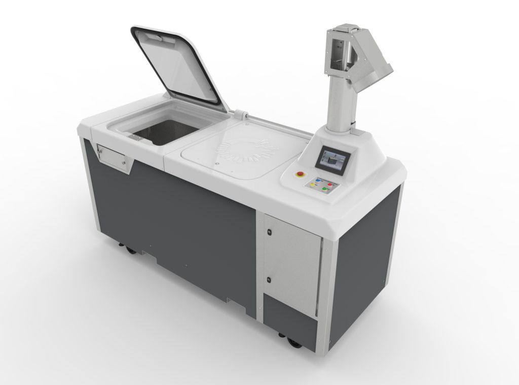 Bioprocesor P500