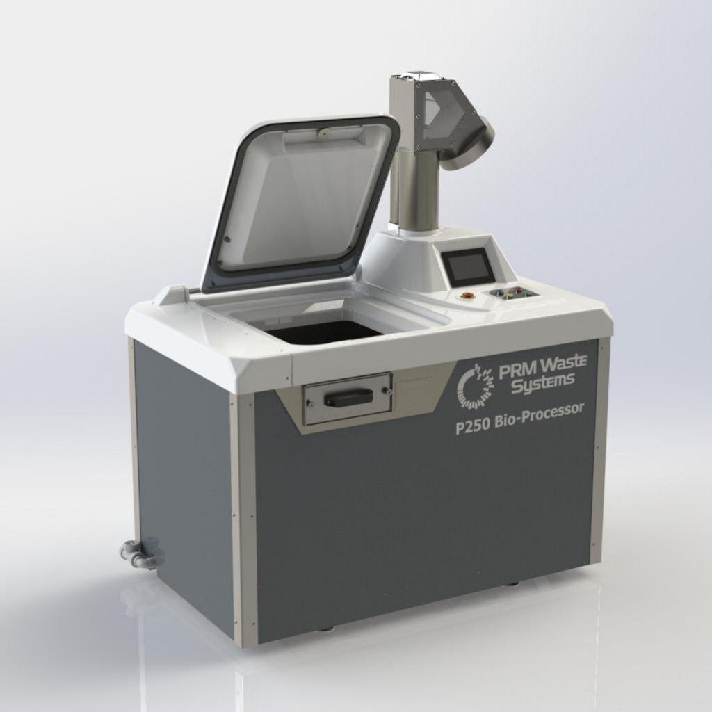 prm bioprocesor